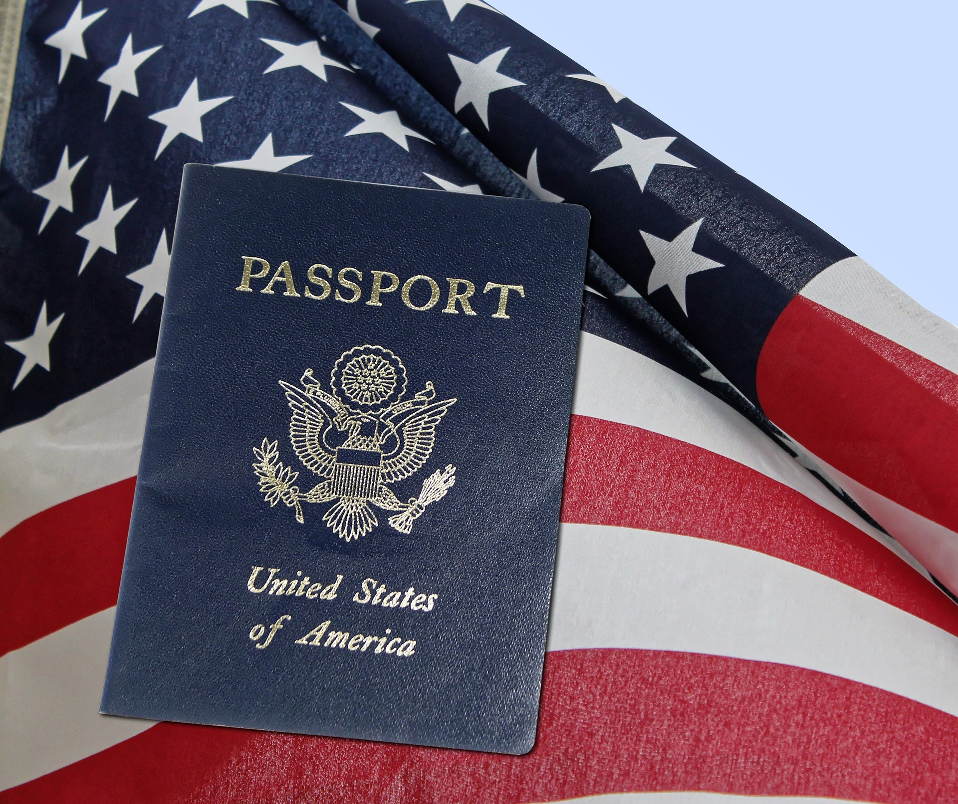 Passports: How to Renew/Apply or get an Emergency Passport