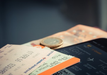 travel-photo-airline-ticket