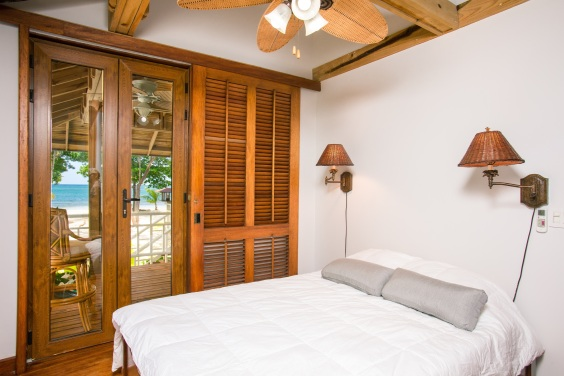 travel photo - vacation rental bedroom